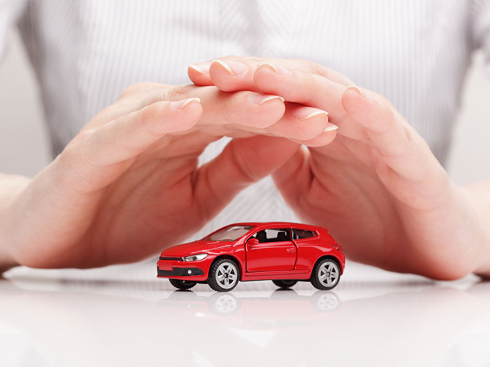 Liability Car Insurance Overview