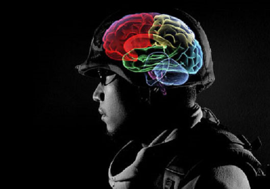 Veterans and TBI