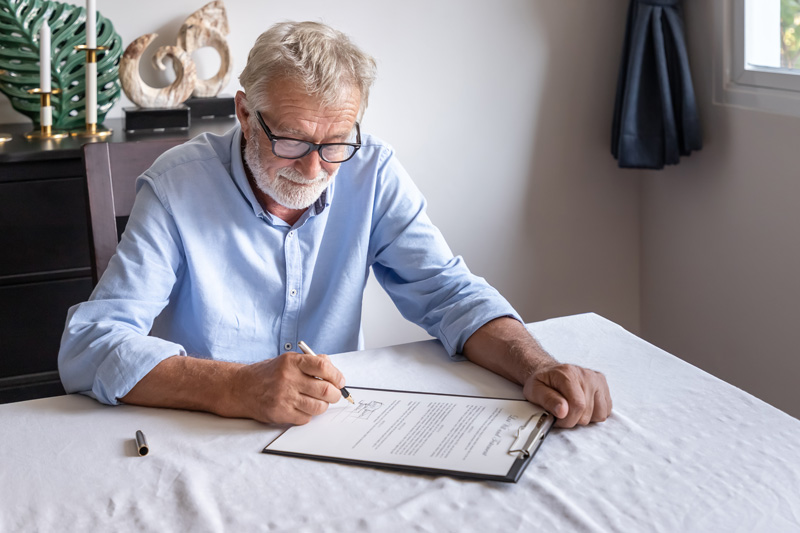 Will an Inheritance Affect My Social Security Disability Benefits?